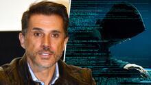 """Todo le pasa"": Sergio Mayer denuncia haber sido 'hackeado'"