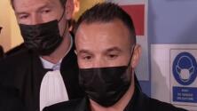 Mathieu Valbuena lamenta no haber tenido el careo con Benzema