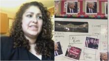 Una maestra hispana denuncia ser víctima de odio racial en una escuela de Wisconsin