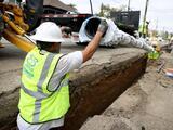 Nueva Jersey exige un inventario de tuberías de plomo y su reemplazo en 10 años
