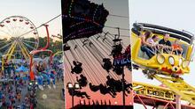 Feria Estatal 2021: lo que debes saber del evento más importante de Carolina del Norte
