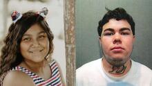 Arrestan en Lamont al presunto asesino de la niña Liliana Jimenez