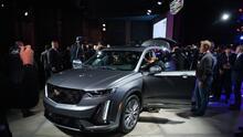 Detroit 2019:  la nueva Cadillac XT6 es algo más que una baby Escalade