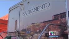 Clausurarán baños para indigentes en la ciudad de Sacramento por su alto costo