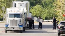Condenan a segundo hombre por la muerte de 10 inmigrantes que eran transportados en un camión de carga