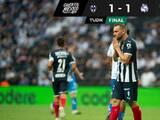 El Puebla obtiene un valioso empate de último minuto ante el Monterrey en el BBVA