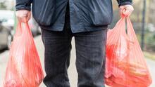 Las bolsas plásticas serán eliminadas de mercados de Filadelfia