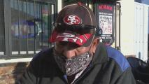 """""""Estoy traumado"""": vendedor ambulante de la tercera edad es atacado por ladrones en Long Beach"""