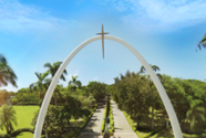 Investigan amenaza de tiroteo en la Universidad Católica