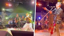 """""""Qué conciertazo"""": Raúl Brindis habla de cómo se vivió el concierto de Matute en Houston y las sorpresas que hubo"""