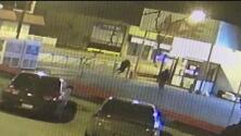 Autoridades encuentran a un hombre inconsciente tras un presunto intento de robo