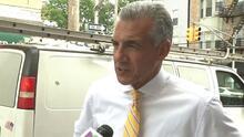 """""""Cuidaremos a todos en el estado"""": la promesa de Jack Ciattarelli, candidato a la gobernación de Nueva Jersey"""