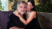 ¿Se reconciliaron? Alejandro Fernández dedica tierno mensaje a Karla Laveaga por su cumpleaños