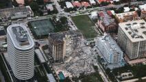 Aprueban un acuerdo de venta del terreno donde estaba el edificio que colapsó en Surfside