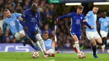 Chelsea pierde a Lukaku y Werner tras golear al Malmö