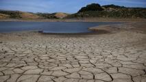 La sequía extrema define actualmente a California: así amenaza la escasez de lluvia a comunidades en la región