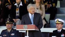 En su primer día como presidente, AMLO anuncia que iniciará la amnistía para presos políticos