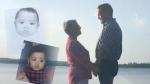 Madre se reencuentra con su hijo 38 años después que le dijeron había muerto