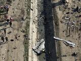 """Irán culpa a un """"error de comunicación"""" por el derribo del avión de pasajeros ucraniano en enero"""