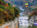 Mejores lugares para disfrutar la llegada del otoño en Nueva York
