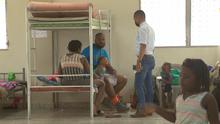 Ayuda de Impacto: Sacerdote le brinda albergue a decenas de migrantes que atraviesan Honduras