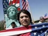 Aplauden medida aprobada por los demócratas del Senado que abre la puerta para incluir una reforma migratoria