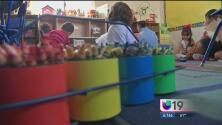 Asiste a la Feria Educativa de preescolar en Davis