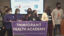 Qué es la Academia de Salud para Inmigrantes y cómo se espera que ayude a miles de indocumentados en Illinois