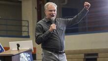"""""""Mi prioridad es tener acuerdos bipartidistas sobre la reforma de inmigración"""", dice el senador Tim Kaine"""