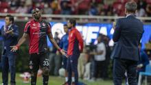 No se quedan con las ganas, Quiñones y Angulo responden a Vega