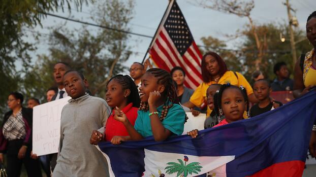 Anuncian proceso de inscripción para el TPS de Haití