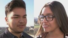 Los hijos de Guadalupe García, entre los invitados al discurso de Trump ante el Congreso