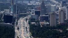 Estos son los cierres de calles y carreteras durante el fin de semana en Houston
