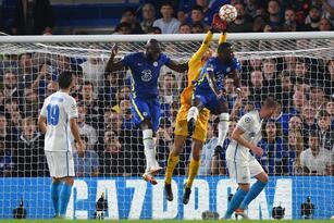 El campeón de Europa vuelve a la acción de Champions en su casa y el Chelsea vence 1-0 al Zenit con un gol de Romelu Lukaku.