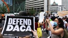 """Ha tomado pasos decisivos para proteger el programa"": gobierno Biden apela fallo que declaró ilegal a DACA"