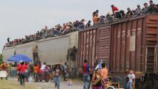 ¿Qué pasa con el Plan de Frontera Sur?