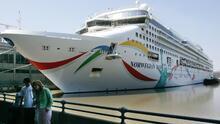 Tras más de un año varados por la pandemia, comienzan a zarpar los primeros cruceros turísticos desde Florida