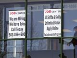Fed up and moving on, hospitality industry survey sheds light on April job numbers