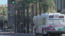 El sistema de transporte público en Mesa, Peoria y Tempe anuncia cambios en su servicio