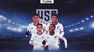 El Team USA más latino pondrá sabor al Preolímpico
