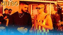 Bad Bunny y Drake lanzan colaboración histórica   Kiubo