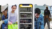 Si estás buscando 'chamba', con esta app diseñada para latinos podrías lograrlo