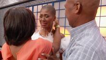 Muere en un trágico accidente el esposo de Ceylín Rosario: la finalista de NBL pide que Dios la guíe