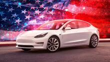 ¿Made in USA? Los carros más 'americanos' de 2021 no son los que te imaginas
