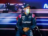 Vettel, descalificado del GP de Hungría y deja a Hamilton más líder