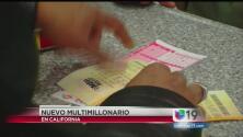 California tiene un nuevo multimillonario