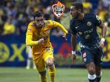 Sebastián Cáceres causa interés del Leicester City de Inglaterra