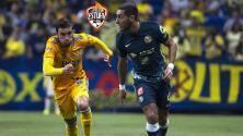 Leicester City se interesa en Sebastián Cáceres de América