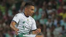La tranquilidad reina en Santos, según José 'Gallito' Vázquez
