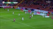 Resumen del partido Querétaro vs Club Tijuana